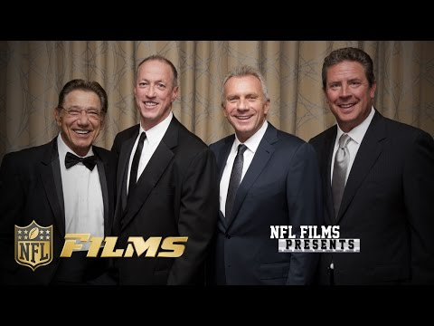 Cradle of QBs: The Home of Joe Namath, Joe Montana, Dan Marino and Jim Kelly  NFL Films Presents