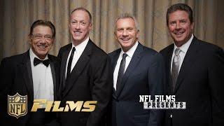 Cradle of QBs: The Home of Joe Namath, Joe Montana, Dan Marino and Jim Kelly | NFL Films Presents