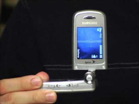 Samsung MM A940 Unlock Code - Free Instructions