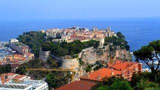 Nice.Monaco. Monte Carlo(Монако государство построенное вокруг казино. Ничего кроме денег. Фальшивый бриллиант во Французском ..., 2013-01-29T10:33:23.000Z)