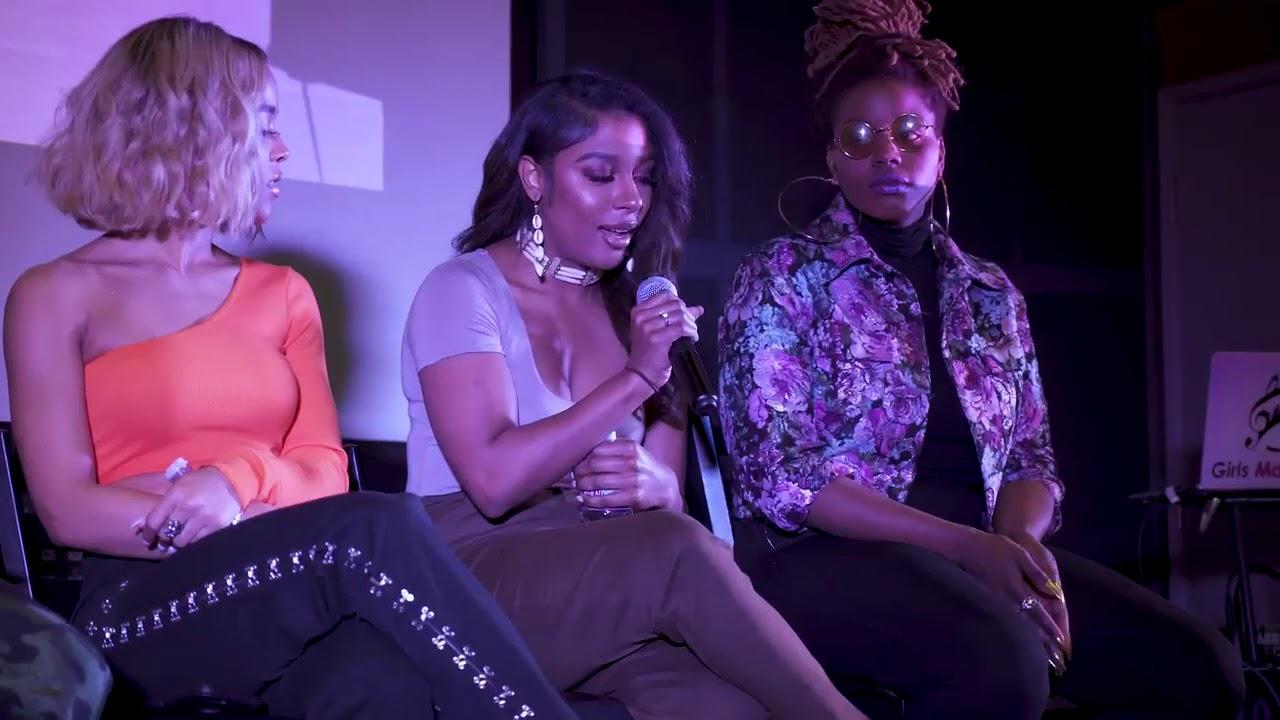 Tinashe, D.A. Doman, Marcella Araica, Victoria Monét & more join Girls Make Beats Ambassador Program