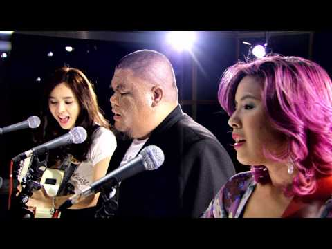 Someday Well Know  New Radicals    Tong & Jennie, plus Daphne Khoo  at #CU
