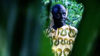 Ennanga Vision - Amadinda Eyeball