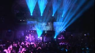 Paul van Dyk & Band LIVE in Los Angeles, New York and Miami