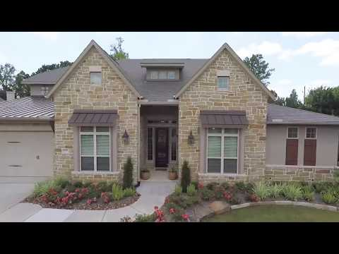 Falls At Dry Creek - Landini Model - New Homes In Cypress, TX - CalAtlantic Homes