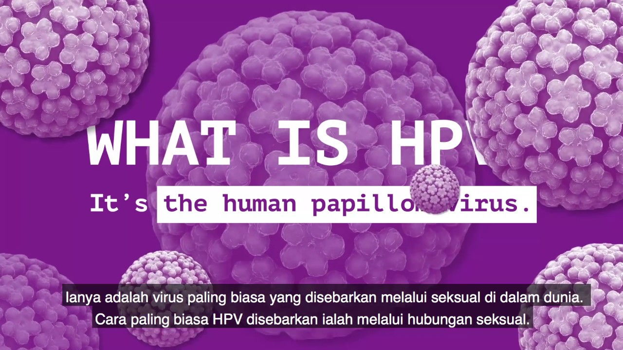 how to eliminate hpv virus