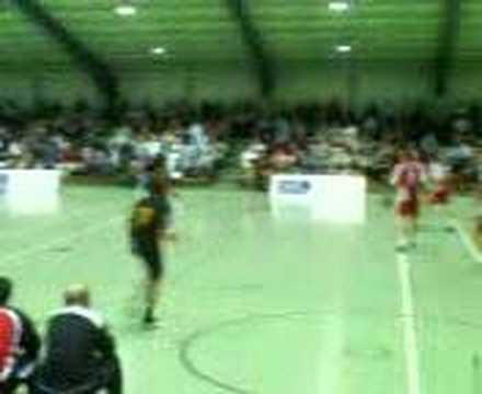 Tsv Birkenau gegen Hemsbach Regionalliga Derby