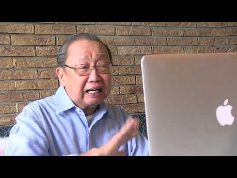 SKYPE CONFERENCE WITH PROF. JOSE MARIA SISON