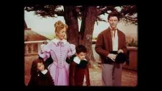 Vörös és fekete -- Le rouge et le noir (1954) -- Részlet