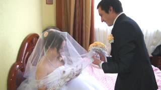Зимняя свадьба в Ростове-на-Дону, Анастасия и Денис