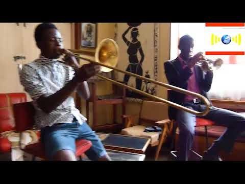 Best African Traditional Marimba Music Fusion- Chigapu (Mutare'sFinest)