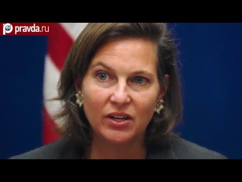 Nuland and Biden in Kiev: Master arrives