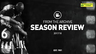 Season Review 2017 /18