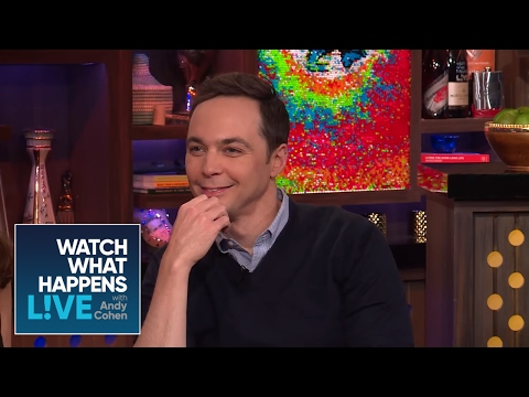 Diane Lane Hits Andy Cohen With Bottles | WWHL