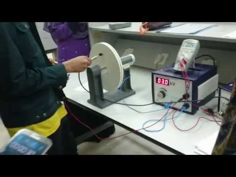 mit physics experiment 105