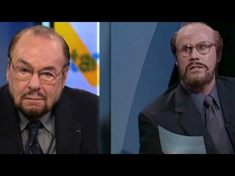 James Lipton talks God and Will Ferrell