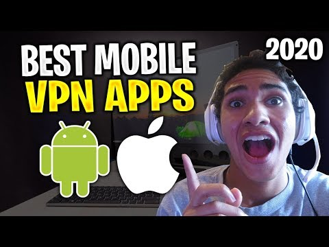 Best VPN For IPhone/Android In 2020 ✅ Best Mobile VPNs With Netflix TESTS!