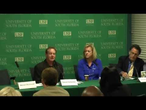 Five Year Anniversary of the Deepwater Horizon Explosion News Conference - Part III