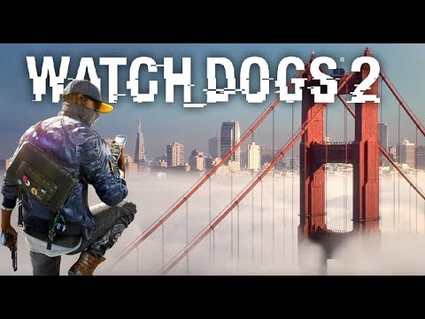 Who watches the Watchdogs? (Watch_Dogs 2)