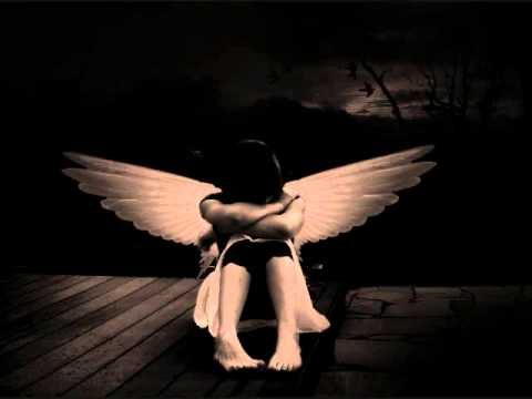 When Angels Fall - Dark Emotional Piano Beat | Prod. by Dansonn