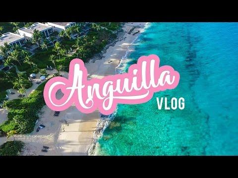 Anguilla Vlog! | KristenLeanneStyle