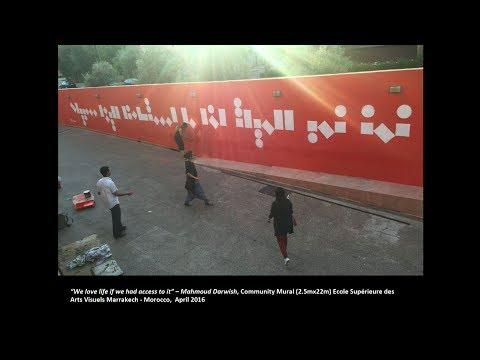 GRANSHAN Cairo 2016: Bahia Shehab