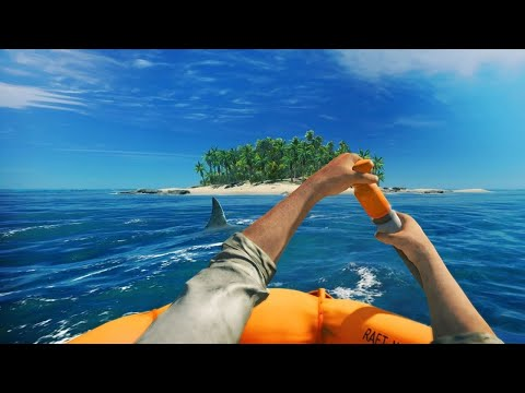 NEW ISLAND EXPLORATION! (Stranded Deep Playthrough)