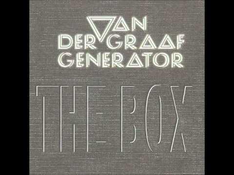 Van der Graaf Generator - Lemmings (from The Box 1996, CD2)