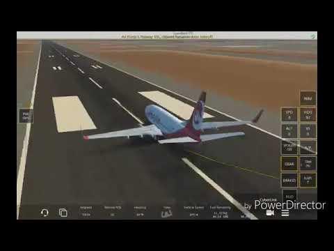 Flying in Fog.London Heatheow to London Gatwick