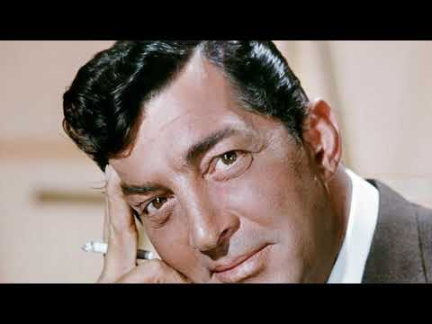 Dean Martin ~ It Just Happened That Way