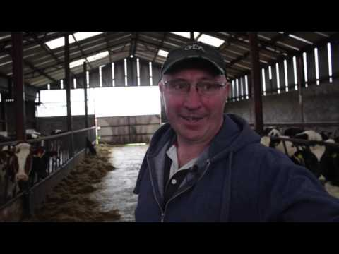 The Farming Slide Northern Irish Documentary