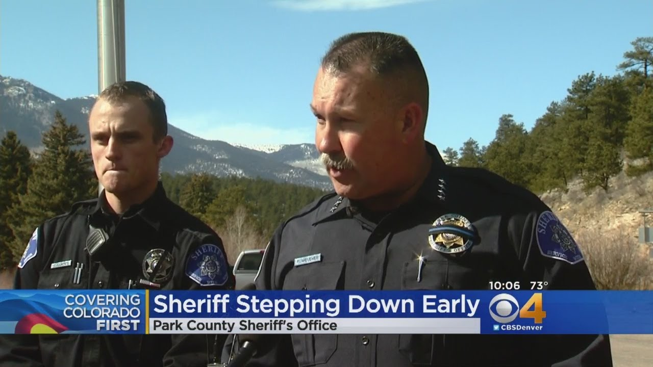 park-county-sheriff-resigning-before-official-term-ends
