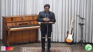 Culto Solene   Igreja Presbiteriana da Cidade das Artes   03/05/2020