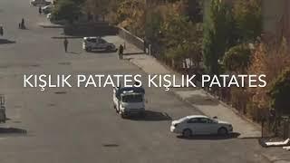 Abdullah Caf - Kışlık Patates