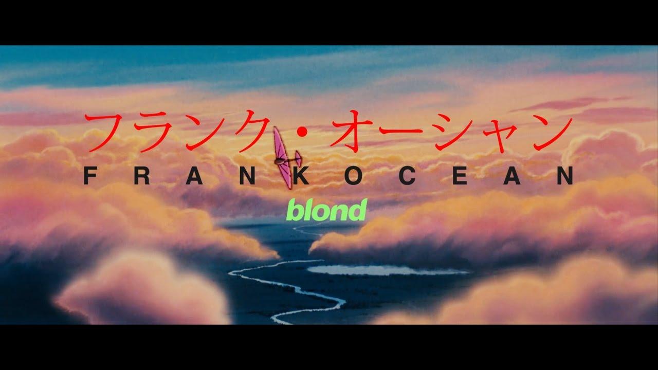 Download Frank Ocean - Blonde Tribute