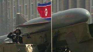 N. Korea threatens U.S. amid military exercises