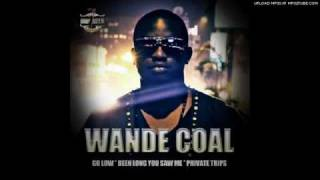 Been Long you saw me - Wande Coal