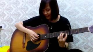 Làng tôi - guitar