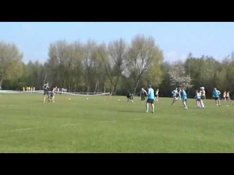 Oxford Touch,Nottingham NTS