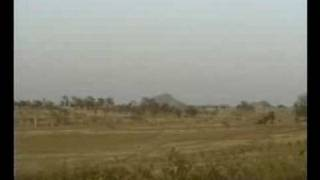 RKMV Purulia tour 1990 Part 7 of 12