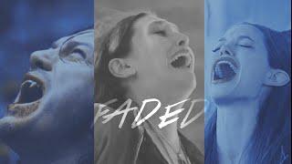 » faded | multifandom. MP3