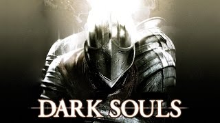 Dark Souls All Cutscenes (Game Movie) 1080p HD