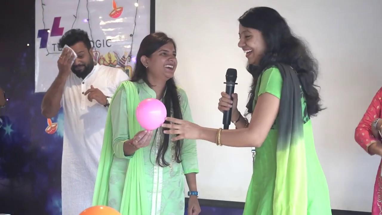 Terralogic Celebrates Diwali 2019| Office Diwali | Celebrating Indian Festival|Corporate Events