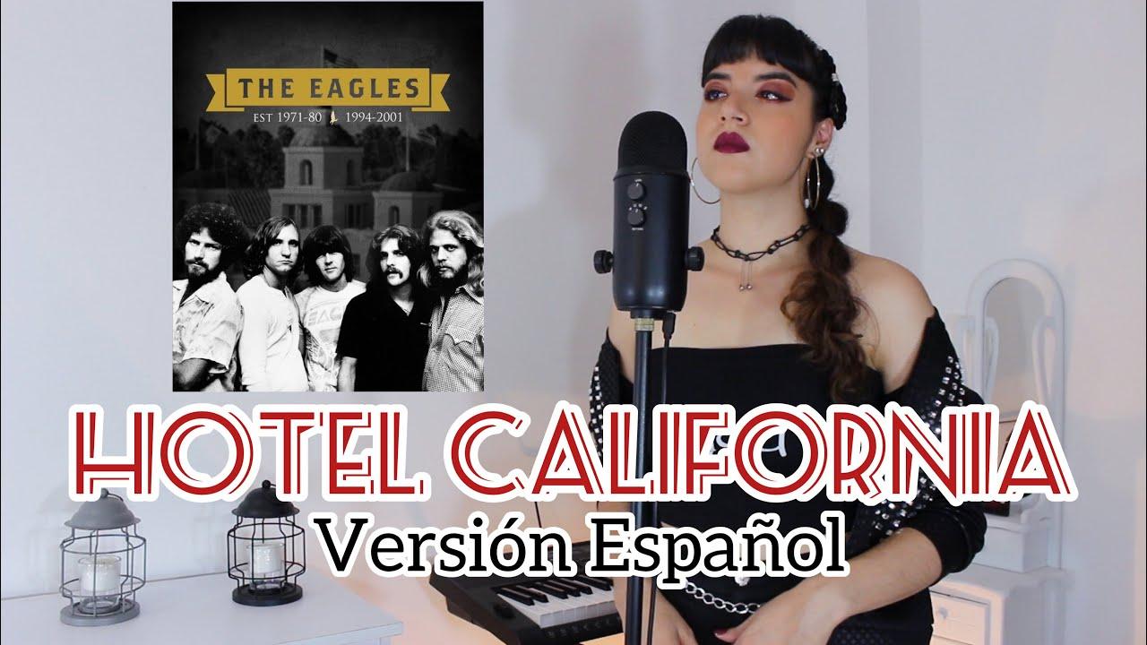 Eagles - Hotel California - Versión En Español - Marly (Cover)