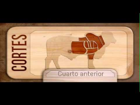 Cortes De Carne SENA TV
