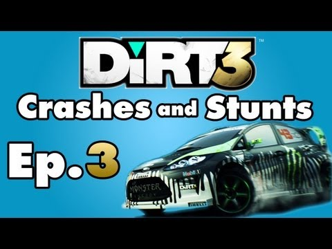 dirt-3---crashes-and-stunts-montage---episode-3