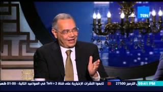 بالفيديو.. عصام خليل: «المصريين الأحرار» لا يعارك أحزابًا دينية وسياسية.. وله أولويات