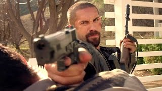 CLOSE RANGE Trailer (Scott Adkins MOVIE - 2015)