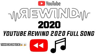 LAGU YOUTUBE REWIND INDONESIA 2020 - MUSIC PART ONLY
