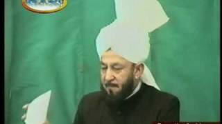(Urdu) Founder of Ahmadiyya Muslim Jama'at, Rebuttals to Allegations, Friday Sermon 29 March 1985